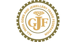 Member of GJF - All India Gems & Jewellery Trade Federation